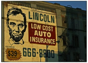 West Virginia car accident lawyer asks WV auto insurance minimums: Are they enough?