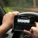 Distracted Driving Facts for West Virginia