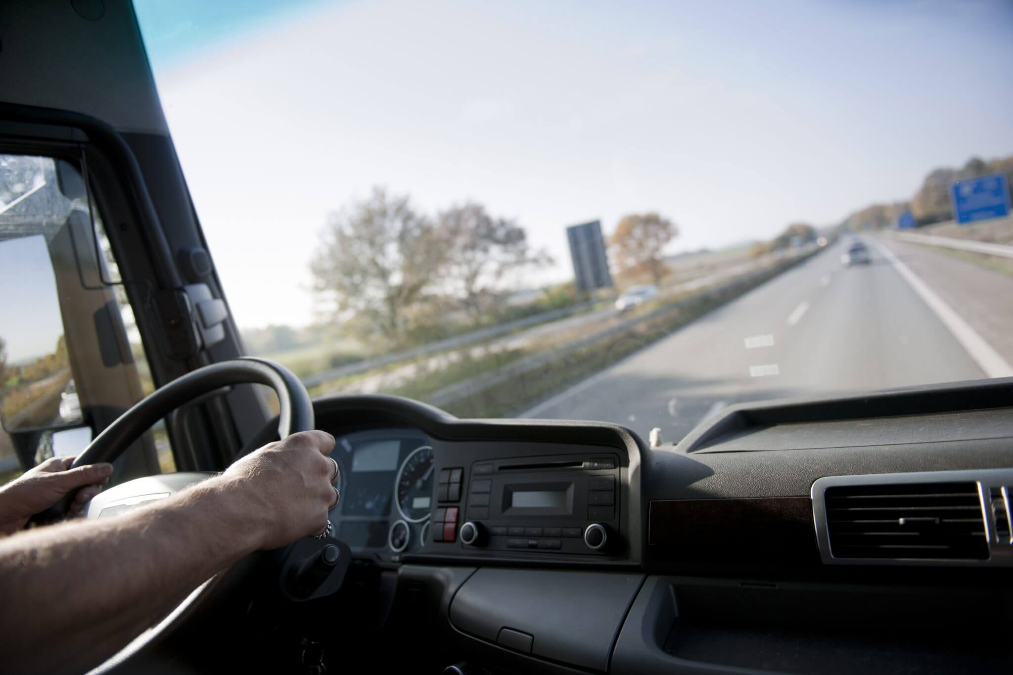Truckers say ELD mandate has lowered their salary and ...  Truck Driving