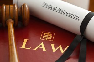 WV Medical Malpractice Icons